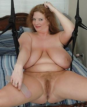 Pics bbw boobs Mature bbw